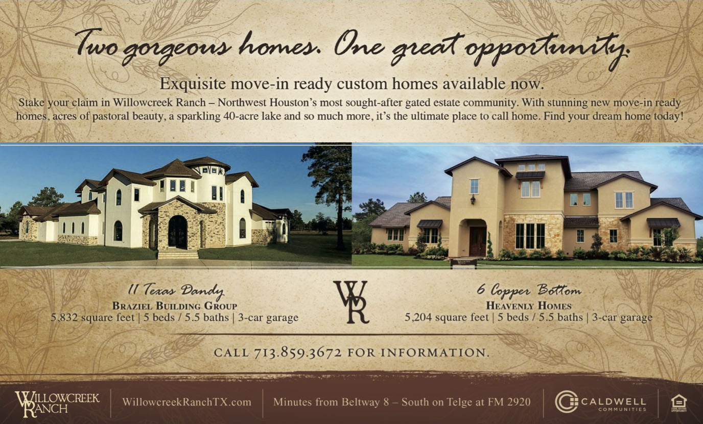 Two Gorgeous Homes. One Great Opportunity.